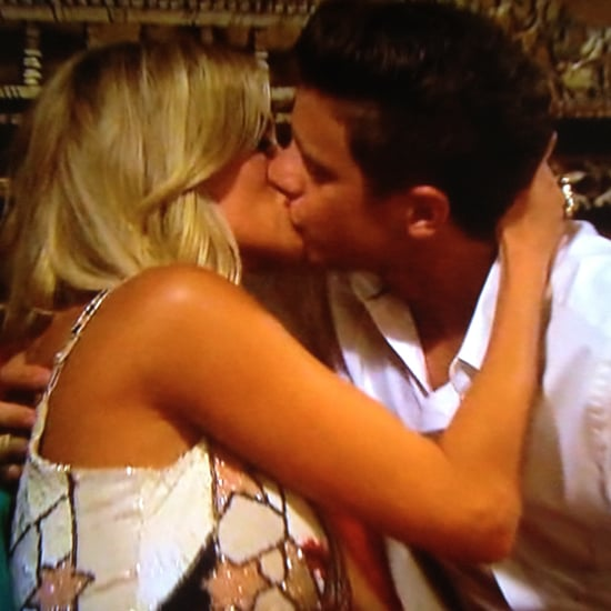 Jef Turns Down Fantasy Suite on The Bachelorette