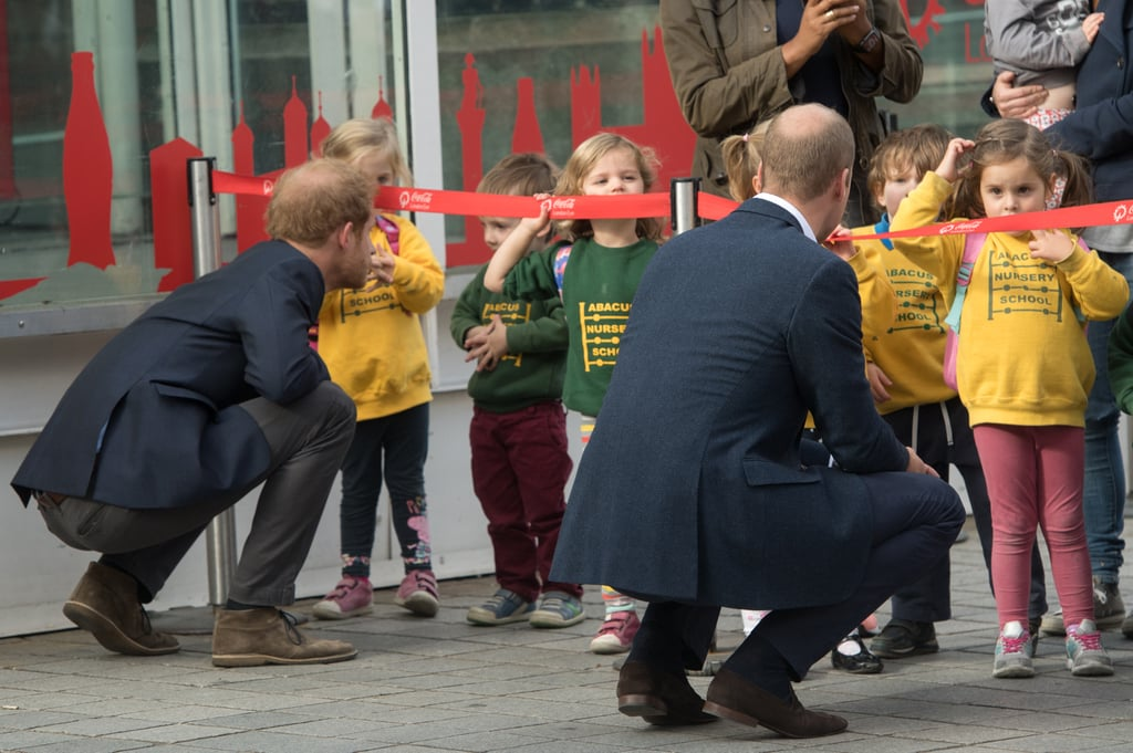 Prince William and Kate Middleton's Stunning Appearance Is Even