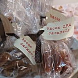 Bacon IPA Caramels