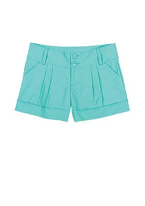 Perry Solid Short