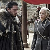 Theory: Is Daenerys Targaryen or Jon Snow Azor Ahai, or Do They Both Have a Role to Play?