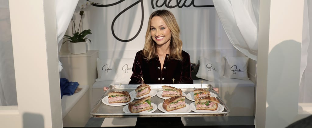 Giada De Laurentiis Reveals the 1 Surprising Ingredient She Adds to Pasta