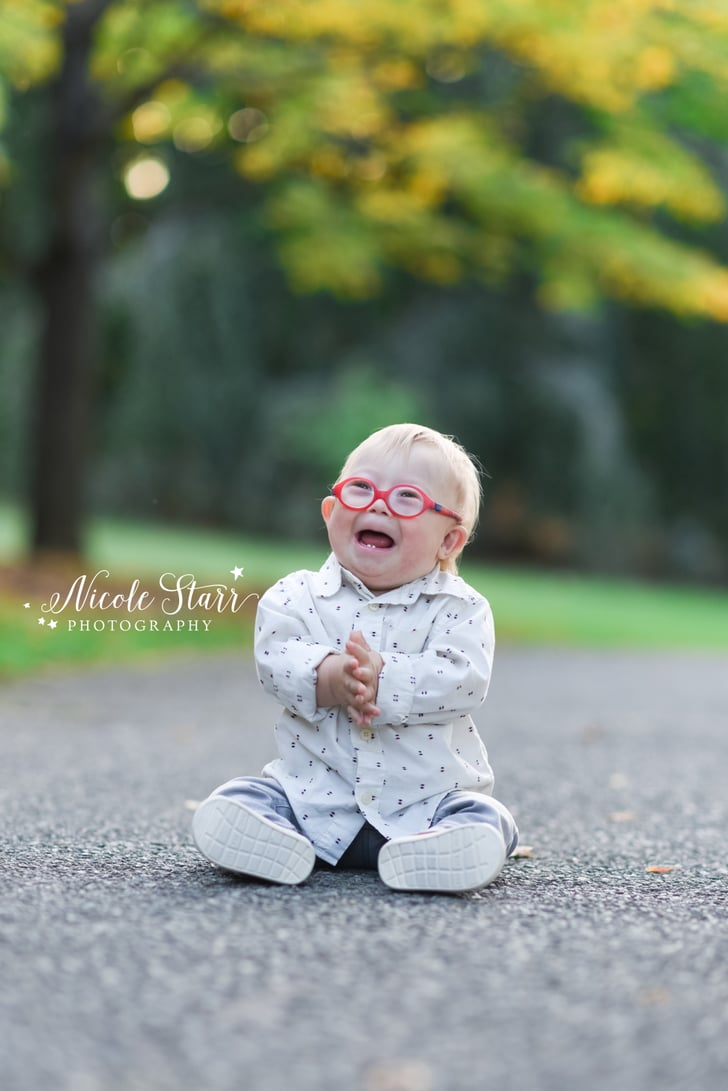 Photos Of Kids With Down Syndrome Popsugar Family