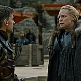 Brienne Reasons With Jaime