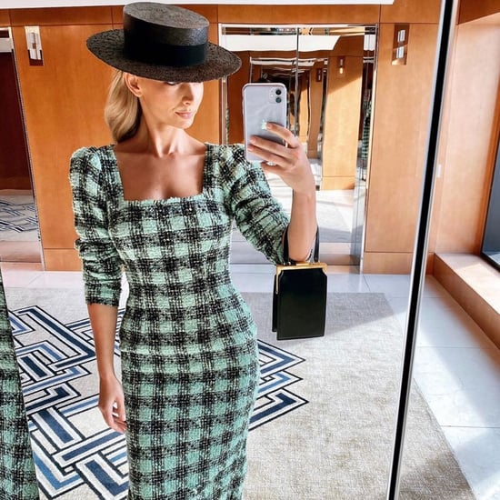 Celebrity Instagram Pictures Melbourne Cup 2019