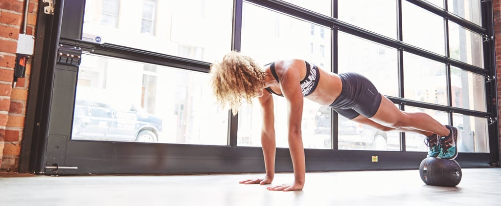 Not Strong Enough For Push-Ups Yet? This Guide Will Get You There