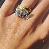 Emily Ratajkowski's Engagement Ring
