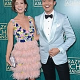 Is Henry Golding Single?