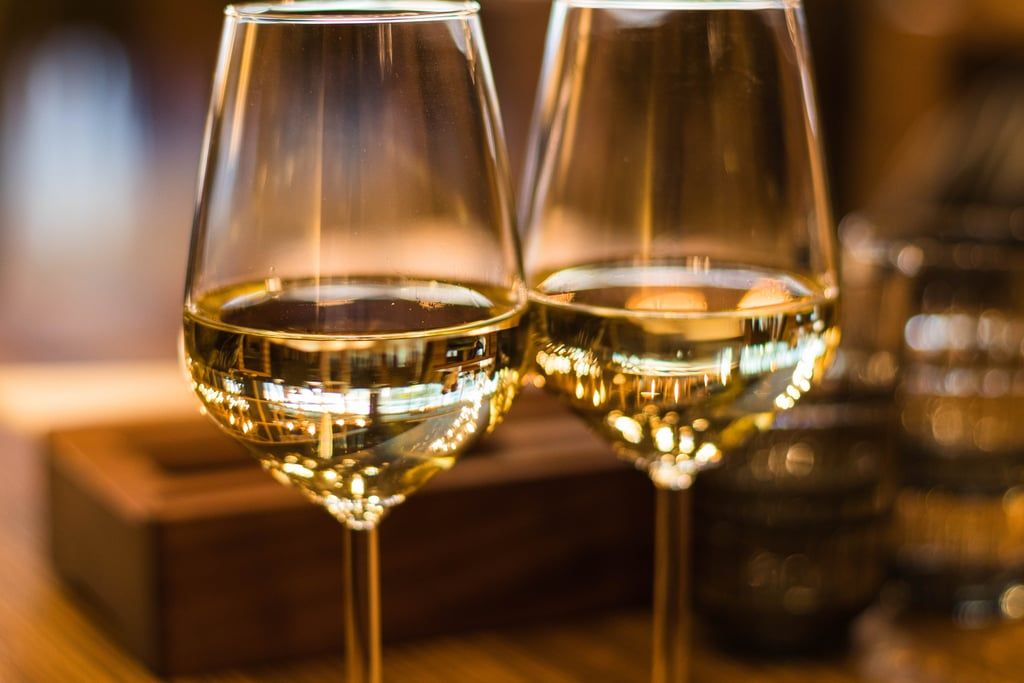How Many Calories Are in a Glass of Pinot Grigio?