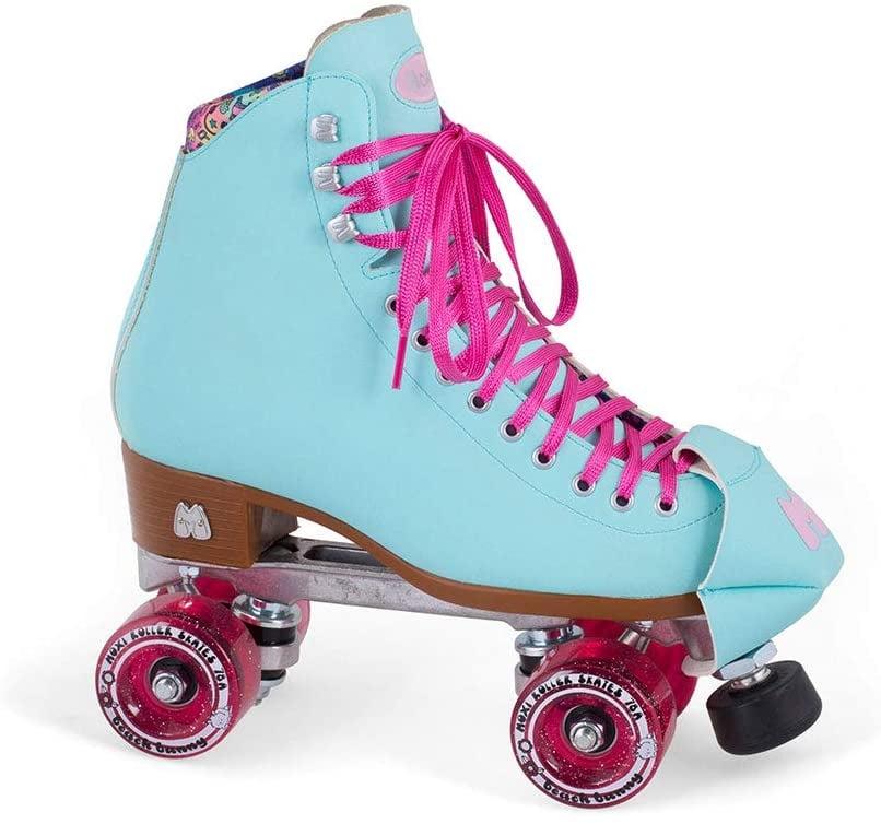 Moxi Skates Lolly Fashionable Quad Roller Skates