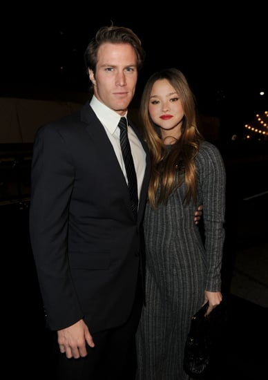 Devon Aoki Is Engaged and Pregnant!