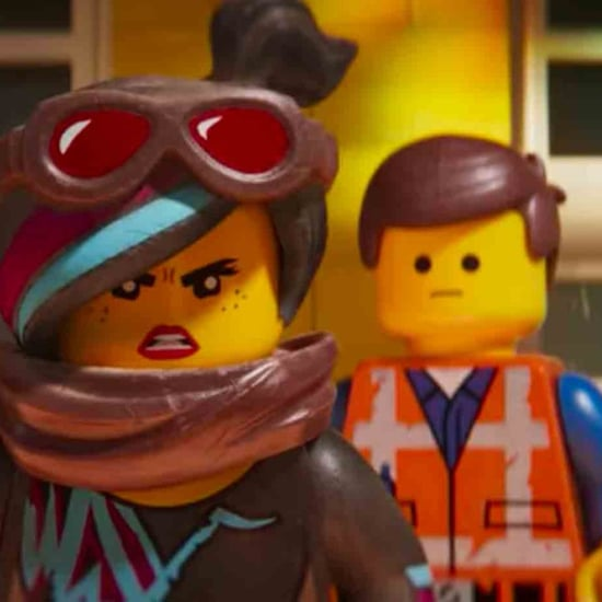 The Lego Movie 2 Trailer 2