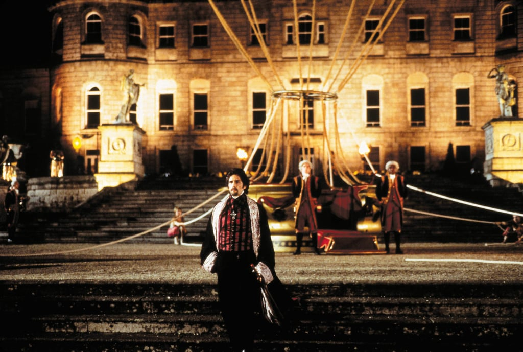 the count of monte cristo 2002 movies like game of thrones
