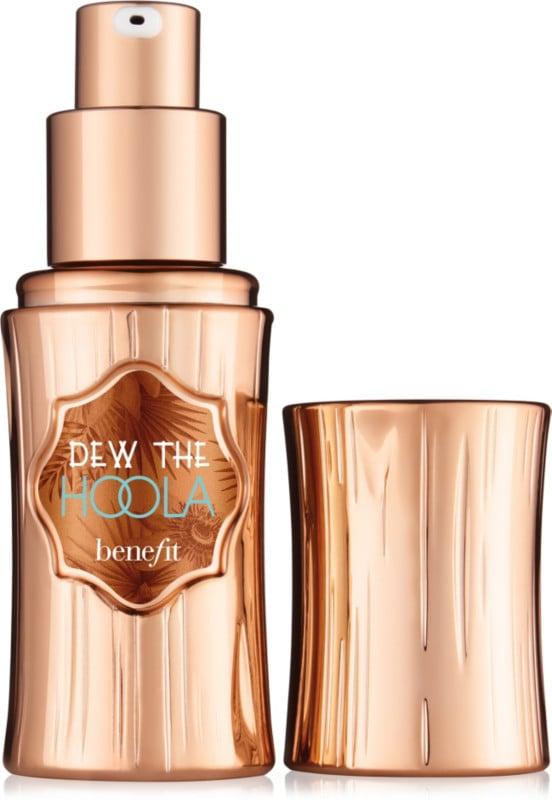 Benefit's Dew the Hoola