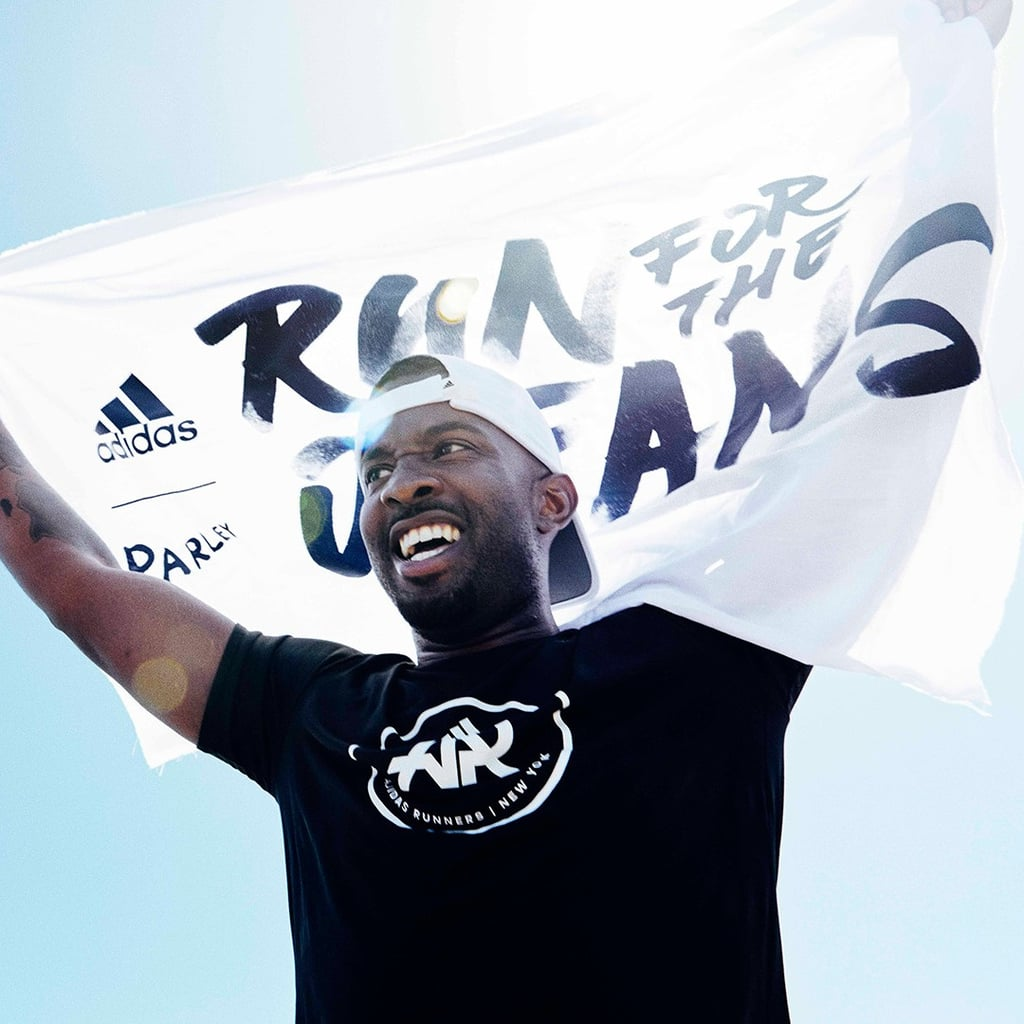 Adidas Launches Run For the Oceans Initiative