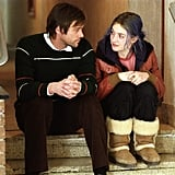 Clementine and Joel, Eternal Sunshine of the Spotless Mind