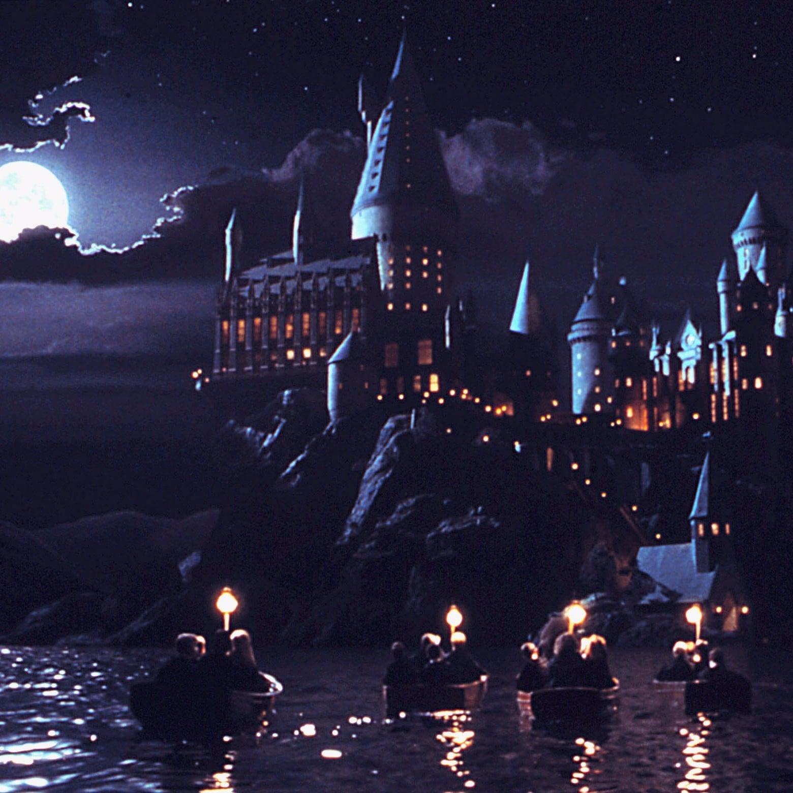 Harry Potter ASMR Videos | POPSUGAR Smart Living