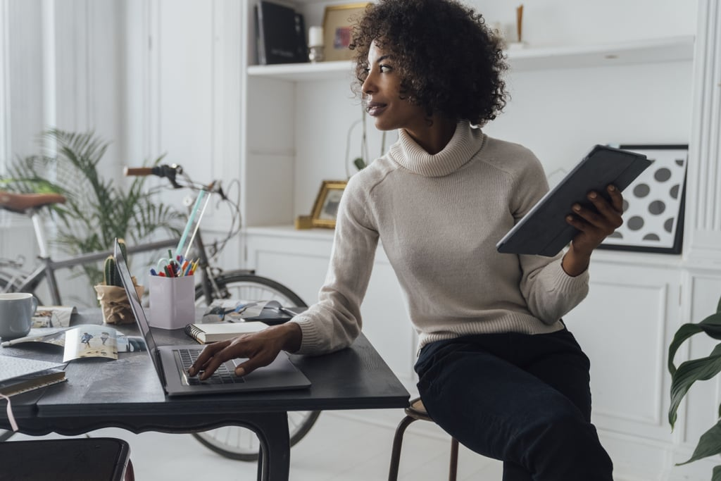 The Best Work From Home Products 2021