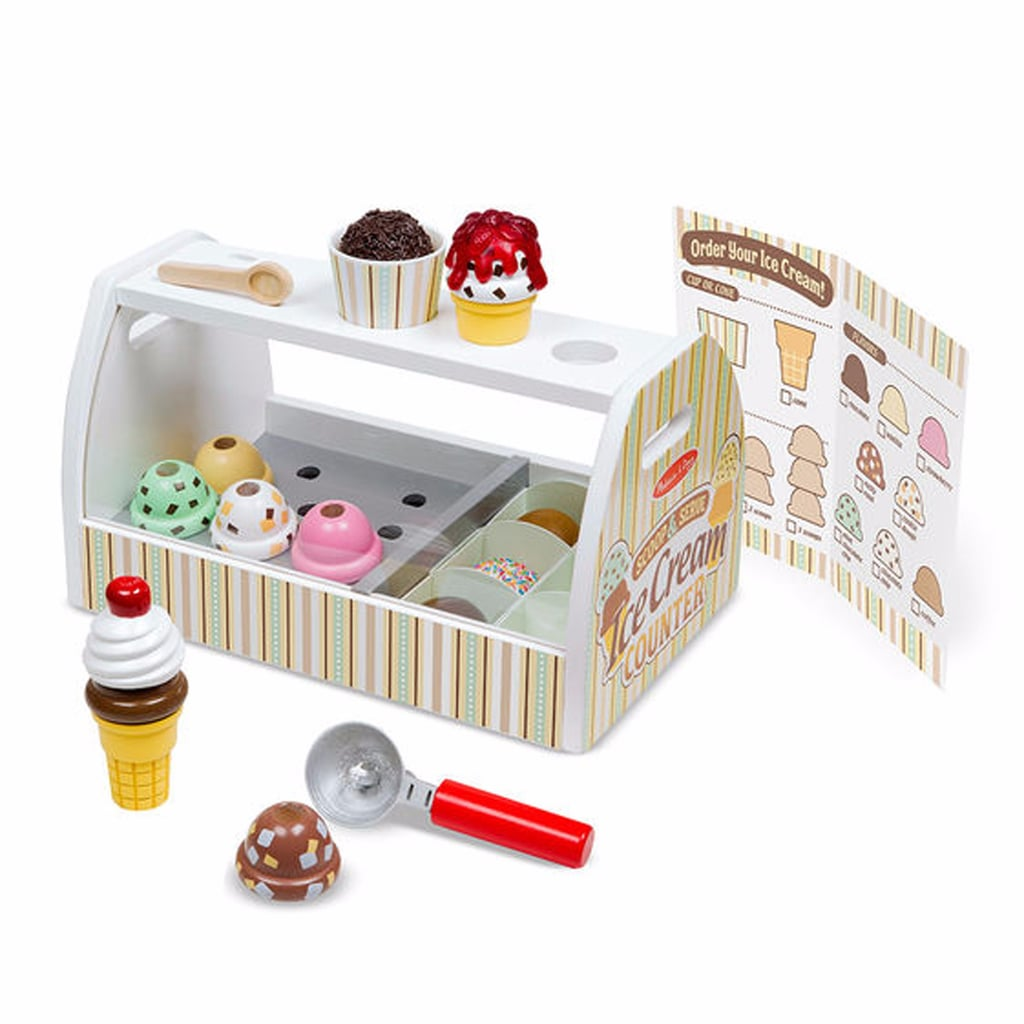 Gift guide for 6 year olds popsugar moms for Kitchen set for 1 year old