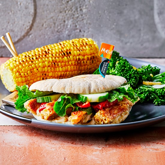 Nando's New Great Imitator Plant-Based Peri Peri Chicken