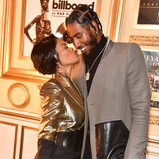 See Teyana Taylor and Iman Shumpert's Cutest Pictures