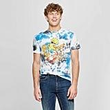 Nickelodeon Short Sleeve Graphic T-Shirt