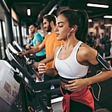 Increase Physical Activity,  Especially Intense Cardio Exercise