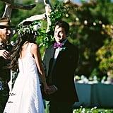 Lemon Orchard Wedding