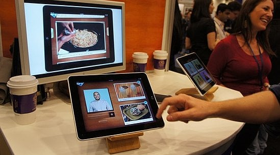 Appetites For iPad