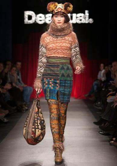 Christian Lacroix Has His First Post-Bankruptcy Fashion Job, Designing Monsieur Lacroix for Desigual