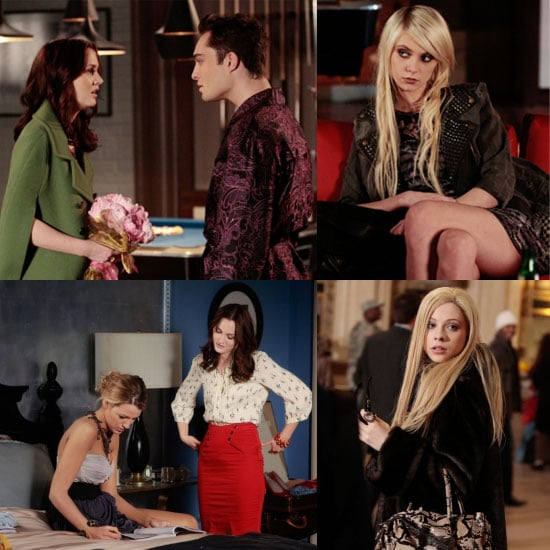 Gossip Girl Fashion Quiz