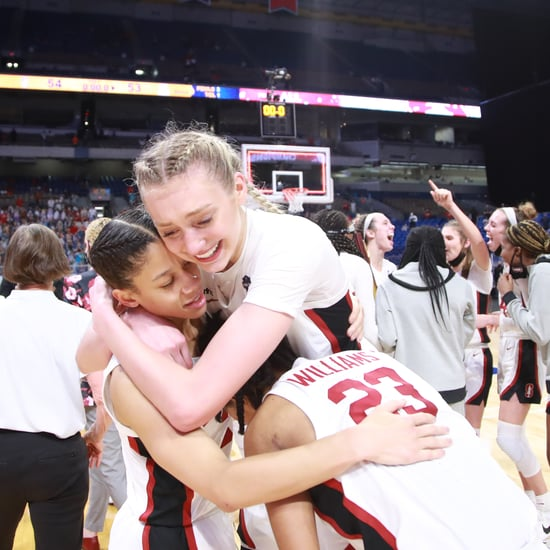 Stanford Women's Basketball Wins 2021 NCAA Championship