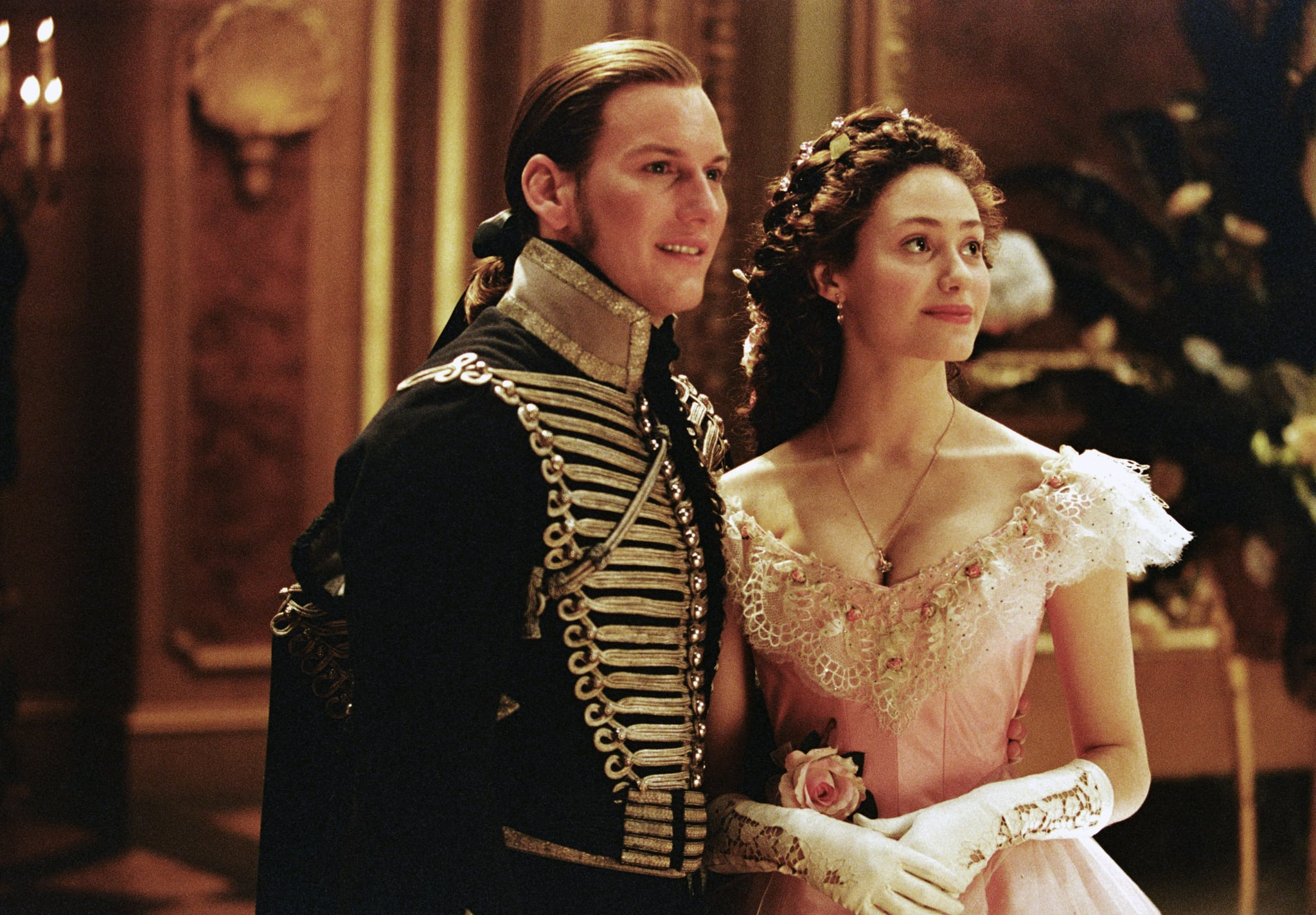 The Phantom Of The Opera 2004 You Definitely Know The Guy Playing Aquaman S Evil Brother Popsugar Entertainment Photo 8