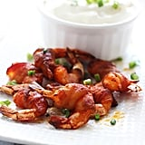 Bacon-Wrapped Buffalo Shrimp