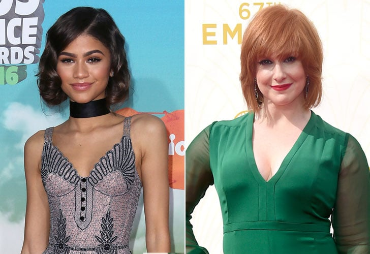 Zendaya's Response to a Comedian's Body-Shaming Comments Proves She's Wise Beyond Her Years