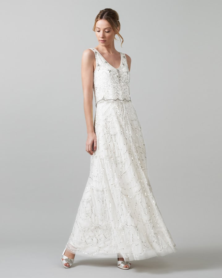 Phase Eight Joanna Wedding Dress 163 595 Affordable Off