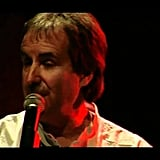 """The Lady in Red"" by Chris de Burgh"