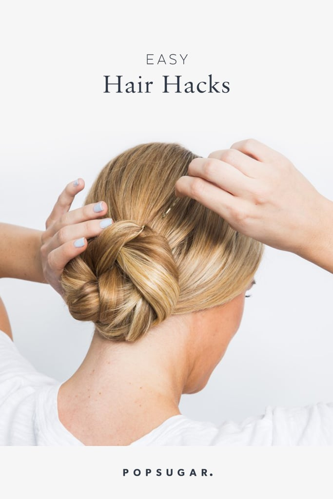 5 Easy Hair Hacks For Summer