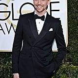 Pictured: Tom Hiddleston