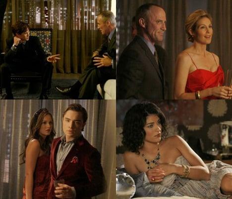 "Gossip Girl Style Quiz, Episode Seven ""Chuck in Real Life"""