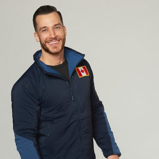 Who Is Benoit From The Bachelor Winter Games?