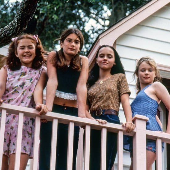 '90s Coming-of-Age Movies