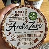 Arctic Zero Chocolate Peanut Butter