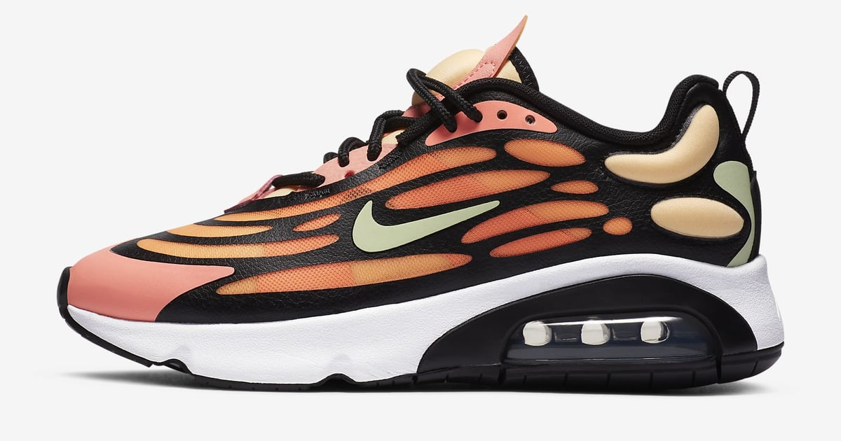 """Nike Released Monarch-Inspired Sneakers So Pretty, Even Butterflies Are Like, """"Wow, OK"""""""