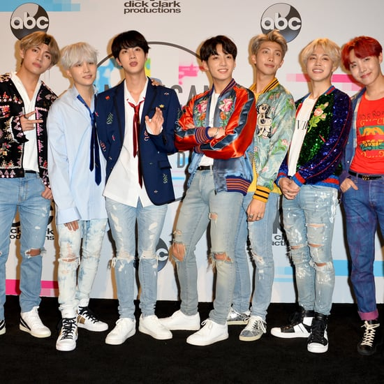 BTS and Halsey Collaborate on New Song