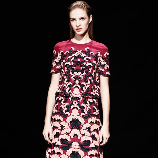 Thakoon Pre-Fall 2013 | Pictures