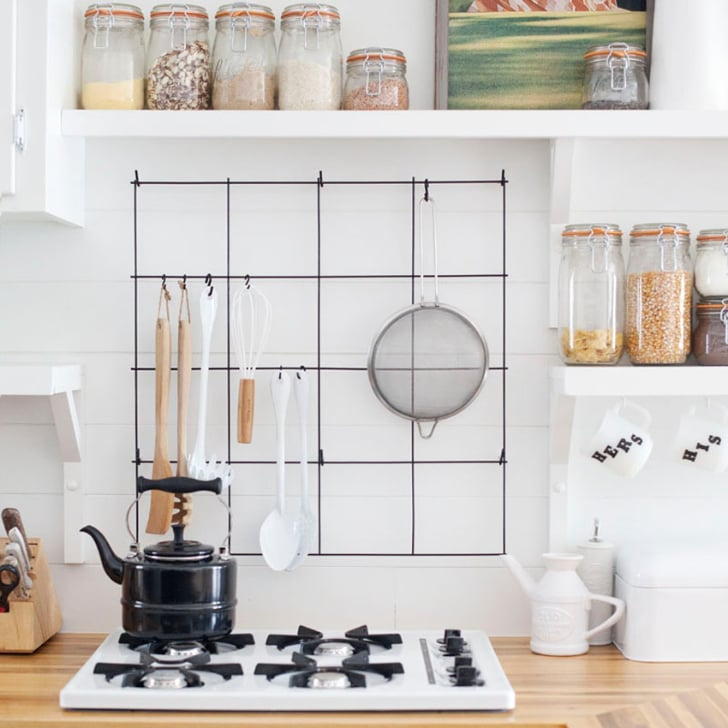 Rental kitchen upgrades popsugar home