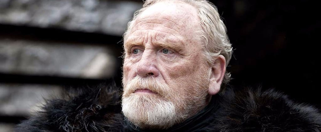 You Definitely Remember Jorah Mormont's Father on Game of Thrones