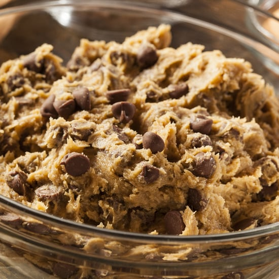 Desserts With Cookie Dough