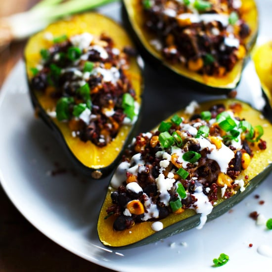 Healthy Mexican Recipes